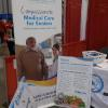 We were excited to stop by the booth of our community partners, JenCare Medical during the ADA Atlanta Expo at Cobb Galleria Centre. JenCare shared a ton of valuable information to aid in senior health care.