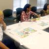 Diabetes Health & Wellness Workshop at East Point Public Library.
