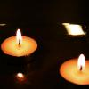 Candle Lighting; In memory of loved-ones who have passed away from diabetes complications.